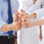 Aprendendo o valor da convivência em equipe